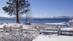 Lake Tahoe, Kings Beach, California, United States