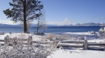 Lake Tahoe, Kings Beach, California, United States