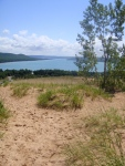 Sleeping Bear Dunes, Michigan, United States