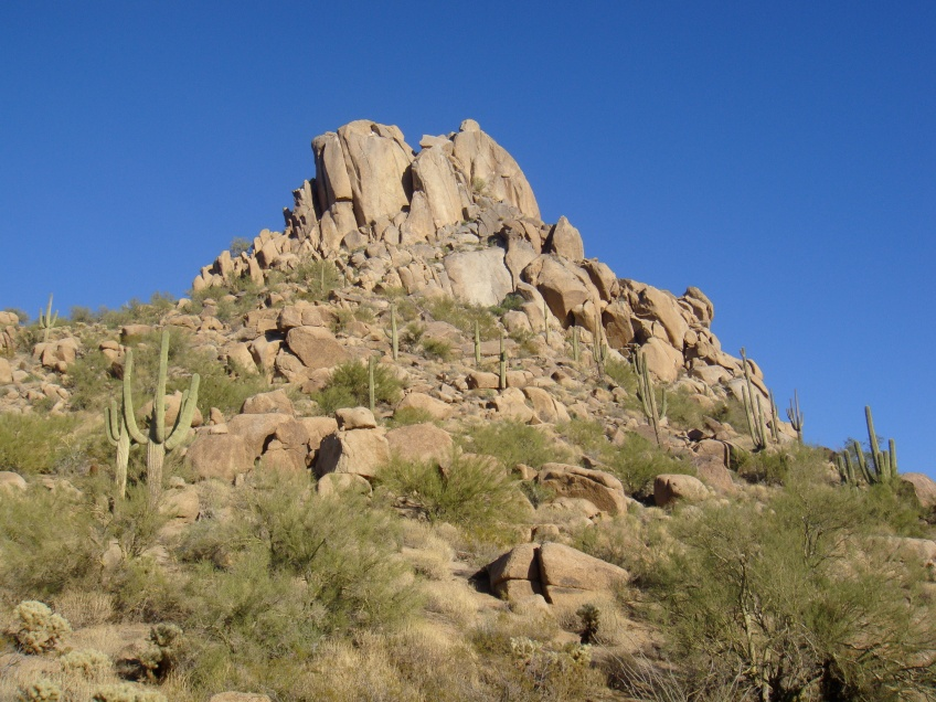The Boulders, Scottsdale, Arizona, United States