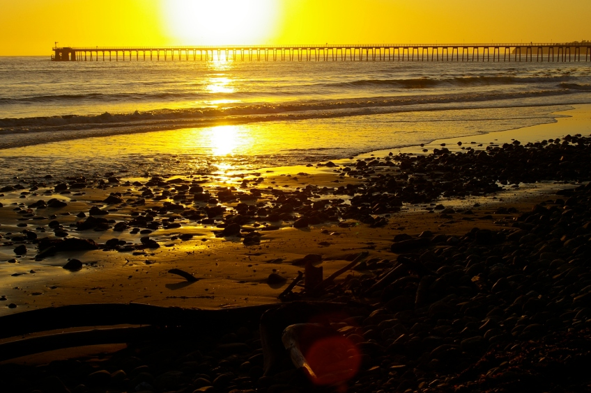Santa Barbara, California, United States