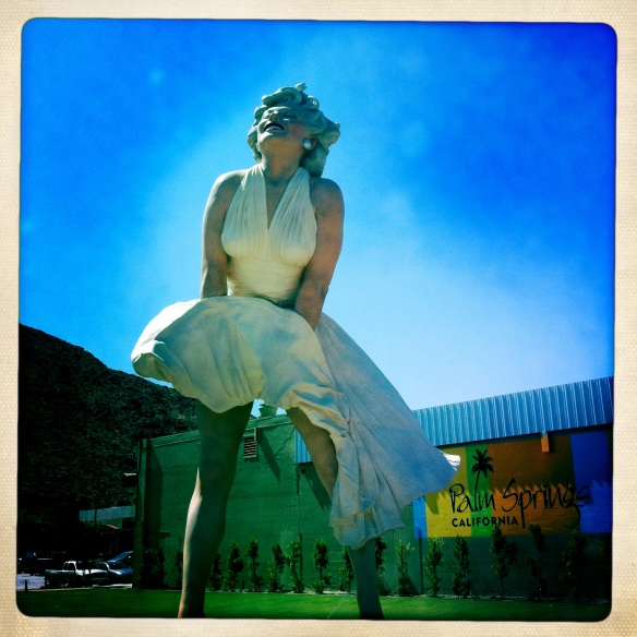 Forever Marilyn, Seward Johnson
